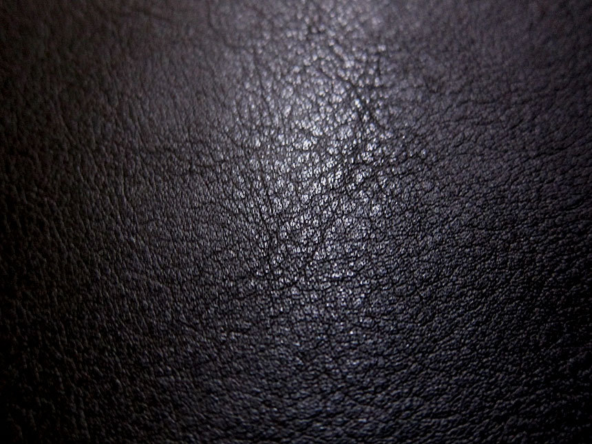 Faux Leather Fabric